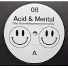 Various Artists - Acid & Mental 8
