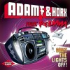 Adam F & Horx Featuring Redman - Shut The Lights Off!