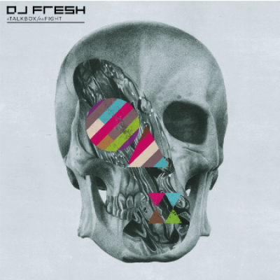 DJ Fresh - Talkbox (12'' Mix) / Talkbox (Camo & Krooked Remix)