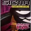 Sigma - Stand Tall E.P. Part 1