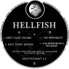 Hellfish - West Coast Boogie
