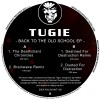Tugie - Back To The Old School