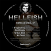 Hellfish - Hard As Steel
