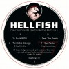 Hellfish - Fully Weaponized Hellfish Battle Beats Volume 3