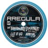 Rregula - The Barramundi Experiment Sampler