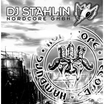 DJ Stahlin - The 13TH Warrior