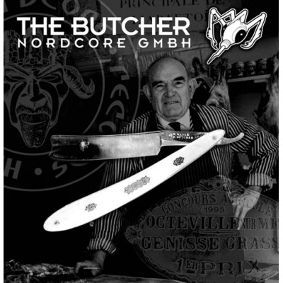 The Butcher & Nordcore G.M.B.H - Untitled