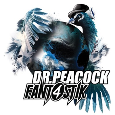 DR. Peacock & Fant4stik - Frenchcore Worldwide 001