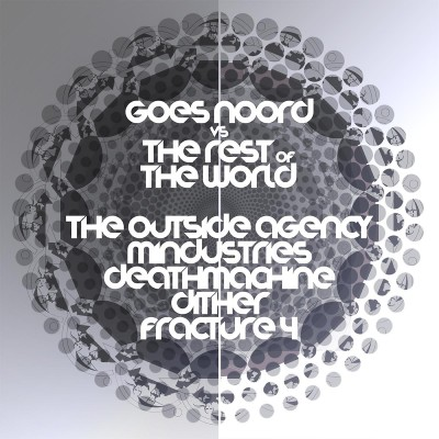 The Outside Agency - Goes Noord vs The Rest of the World IV