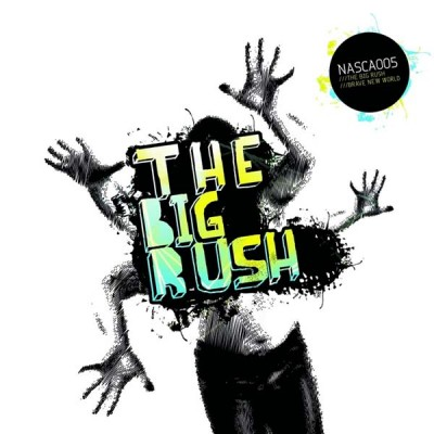Camo & Krooked VS. Body & Soul - The Big Rush