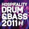 Hospitality Drum & Bass 2011 CD