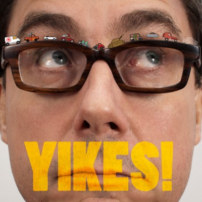 London Elektricity - Yikes CD