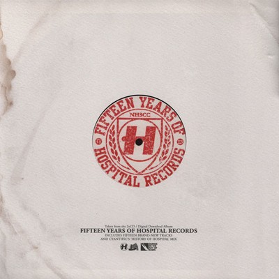 Reso / S.P.Y - Fifteen Years Of Hospital Records Sampler Two