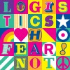 Logistics - Fear Not (Including CD Album)