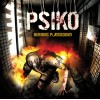 Psiko - Burning Playground