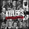 Ambassador 21- Face Your Future Killers