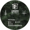 Sei2ure - War (LIGHTGREEN REPRESS)