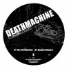 Deathmachine - The 5th Mutation / Dungeon Dialect (READ DESCRIPTION)