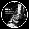 Fiend - Bassdrum Destroyer / Uncontrollable Flesh
