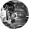 Khaoz Engine - The Uncontrollable & Insane E.P.