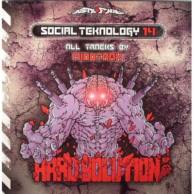 Mindtrax - Hard Solution